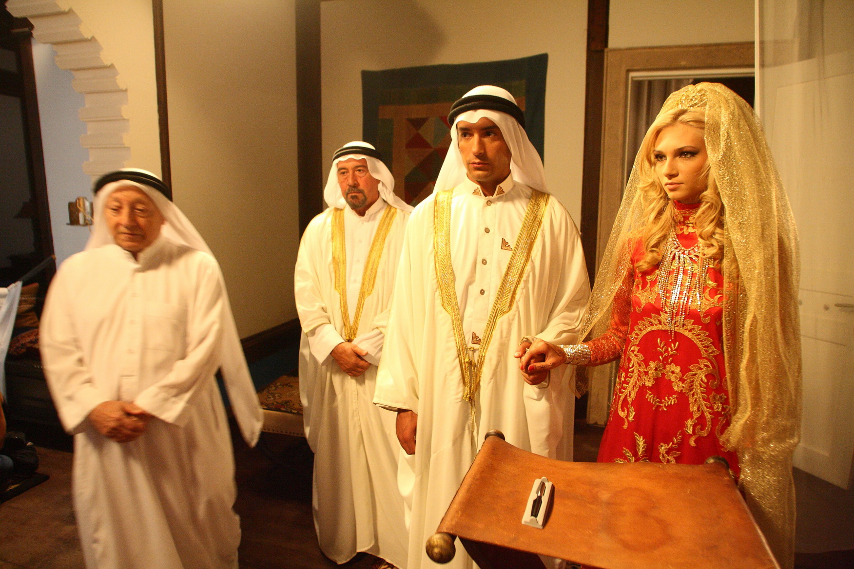 Смотреть бесплатно арабское домашнее 12 фотография