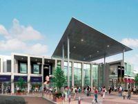 Un nou mall gigant apare in nordul Capitalei! GALERIE FOTO!