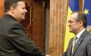 Boc a asigurat FMI ca situatia celor doua legi  va fi rezolvata rapid
