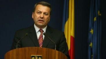 Ministrul Finantelor: TVA si cota unica nu se vor modifica in 2011, dar CAS ar urma sa scada!