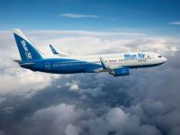Guvernul a sesizat DNA in legatura cu o asociere intre Romaero si Blue Air, in care compania de stat ar fi favorizat operatorul aerian privat