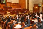 Legea bugetului de stat a fost adoptata de comisii