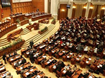 Parlamentarii au reluat discutiile pe buget! Aseara au adoptat 41 de articole!