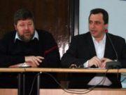 Sindicatele si patronatele reiau negocierile cu Emil Boc pe Codul Muncii