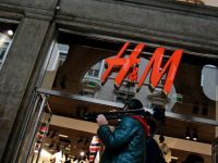 Unde se face primul magazin H&M din tara?