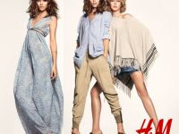Ce vom putea cumpara din magazinele H&M? Vezi colectia de primavara! FOTO