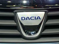 Renault va lansa in 2012 doua noi modele Dacia