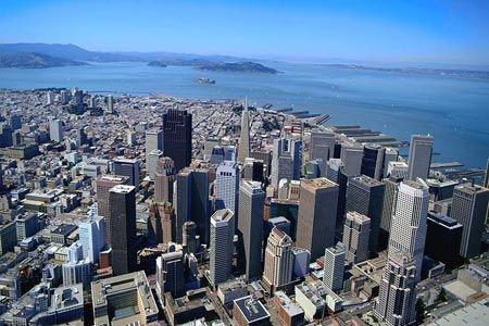Cunoscut Pentru  Golden Gate Bridge And Park  Faimoasele Telecabine