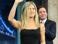 Jennifer Aniston si-a luat duplex de 15 mil. dolari in New York! Vezi cum arata! GALERIE FOTO