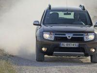 Dacia Duster sta prost la siguranta, spun cei de la Euro NCAP! VIDEO!