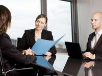 Culmea recrutarii! Vezi in ce domeniu se organizeaza 50 de interviuri de angajare in acelasi timp!
