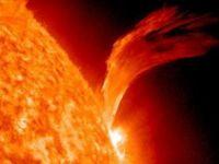 NASA a publicat imaginile unei noi explozii solare! Vezi cat este de periculoasa! VIDEO