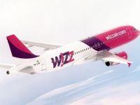 Wizz Air introduce noi curse in programul de vara! Vezi spre ce destinatii si la ce preturi!