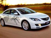 Un paianjen baga 67.000 de masini Mazda in service. Vezi de ce!