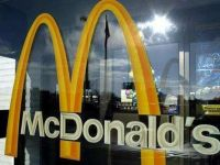 McDonald's nu mai este cel mai mare lant de restaurante din lume! Vezi cine i-a luat locul!
