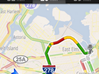 Evita blocajele din trafic cu Google Maps