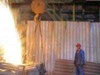 Productia industriala a crescut in ianuarie cu 1% fata de decembrie