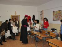 Biserica, partener la sistemul de asistenta sociala din Romania