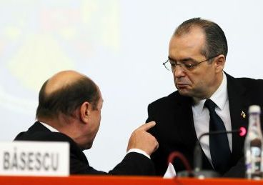 Planul lui Basescu: Boc demisioneaza joi si este nominalizat un premier tehnocrat