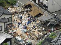 Dezastrul din Japonia ii costa pe asiguratori 25 de miliarde de dolari