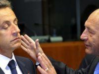 Sarkozy a avut o noua iesire nervoasa la adresa lui Traian Basescu. Ce l-a enervat pe presedintele Frantei VIDEO