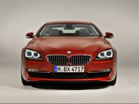BMW dezvaluie noul model Seria 6 Coupe! VIDEO si GALERIE FOTO!