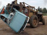 """A inceput """"Rabla 2011"""". Cum scapi de masina veche?"""