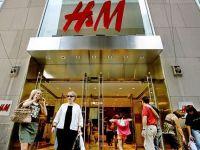H&M mai angajeaza 100 de romani in acest an. Primul magazin se deschide maine