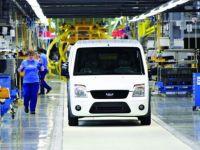 Cati bani a investit Ford la Craiova
