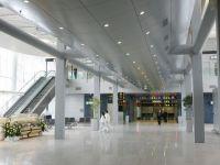 Prin ce se diferentiaza cele mai mari hub-uri aeriene din lume de aeroportul Henri Coanda? GALERIE FOTO