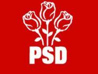 Care sunt firmele care sponsorizeaza PSD