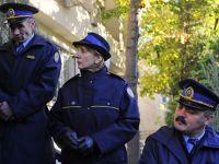 Senatorii au respins proiectul de lege privind concedierea a 10.000 de politisti