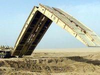 12 poduri portabile care au facut istorie. GALERIE FOTO