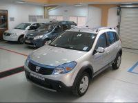 MASINA ELECTRICA ROMANEASCA. Cand am putea testa hibridul diesel-electric Dacia Hamster. FOTO