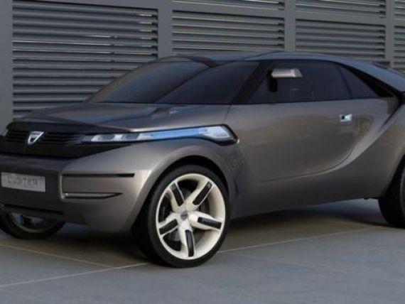 Modele Dacia cu viata scurta. Prototipuri  mesterite  de-a lungul anilor de inginerii de la Mioveni