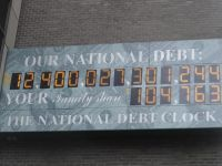 Wall Street s-ar putea confrunta cu o noua criza financiara. 10 semne care arata o perspectiva negativa