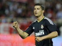 Forbes: Cristiano Ronaldo, pentru a doilea an consecutiv cel mai bine platit sportiv din lume