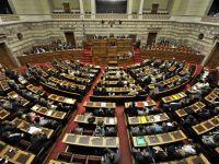 Guvernul grec obtine votul de incredere al Parlamentului