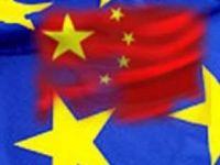 """Beijingul ar putea """"cumpara"""" Europa. Rezolvarea crizei din zona euro ar reprezenta """"maruntis"""" pentru China"""