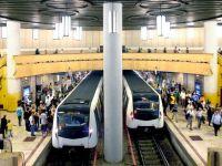 Sistem de tarifare unic pentru RATB, Metrorex, CFR Calatori regional si operatorii privati din Bucuresti, de la 1 iunie