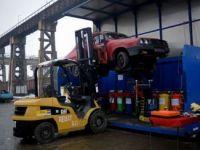 Programul Rabla 2015 incepe luni. In ce conditii se pot achizitiona masini noi in contul celor vechi si care este valoarea tichetului de casare