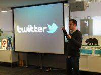 Twitter vrea sa atraga cat mai multe fonduri straine. Investitorii au evaluat compania la 7 miliarde de dolari