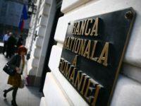 Financial Times: Romania este prima tara din UE care a redus dobanda cheie ca raspuns la criza din Grecia