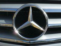 Luxul se vinde chiar si in criza. Mercedes-Benz a anuntat vanzari record la jumatatea anului