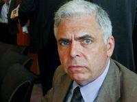 Fostul europarlamentar Adrian Severin, condamnat definitiv la 4 ani de inchisoare cu executare