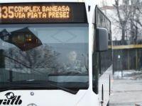 Ramai pana tarziu in oras? RATB introduce transportul public de noapte