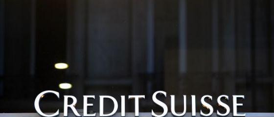 Directorii Credit Suisse propun sa-si taie bonusurile cu 40%, din cauza nemutumirii tot mai mari a actionarilor