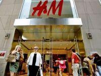 H&M deschide un nou magazin in Bucuresti, in 1 decembrie