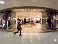 Profitul net al Inditex, proprietarul Zara, a avansat la 3,16 mld. euro, anul trecut. Vanzarile au crescut pentru toate cele opt branduri, de la Pull&Bear, la Massimo Dutti