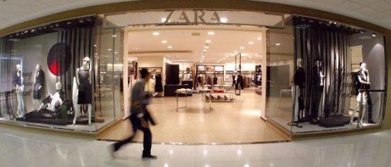 Profitul net al Inditex, proprietarul Zara, a avansat la 3,16 mld. euro, anul trecut. Vanzarile au crescut pentru toate cele opt branduri, de la Pull Bear, la Massimo Dutti